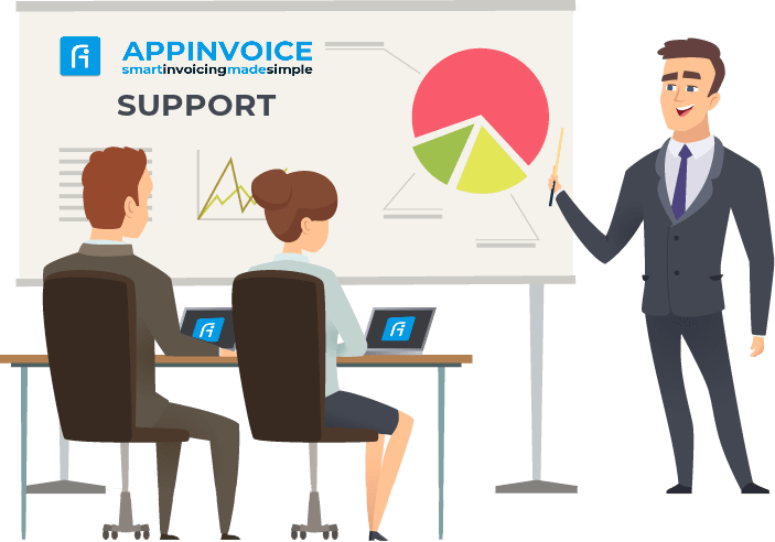 appinvoice help
